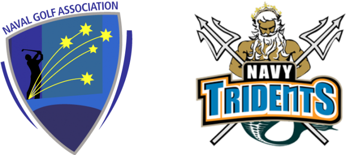Naval Golf and Trident Logo.png